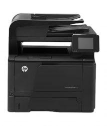 Hewlett Packard LaserJet Pro 400 M425dn MFP