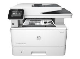 Hewlett Packard LaserJet Pro 400 M426fdn MFP