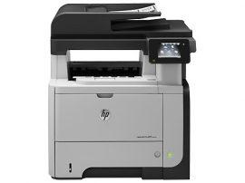 Hewlett Packard LaserJet Pro 500 M521dn