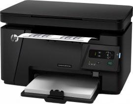 Hewlet Packard LaserJet Pro M125a