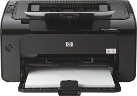 Hewlet Packard LaserJet Pro P1102w