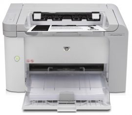 Hewlet Packard LaserJet Pro P1566