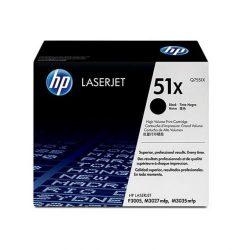 HP Q7551X toner