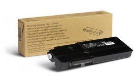 Utángyárott Xerox 106R03532 fekete toner
