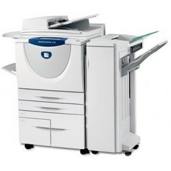 Xerox WorkCentre 5655 másológép